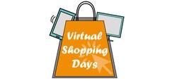 Avis aux commerçants : Participez au Virtual Shopping Days