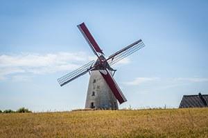 Fête du moulin d'Ostiches