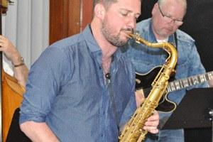 Apéro Jazz