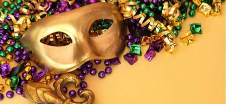 Spectacle sur le thème du Carnaval