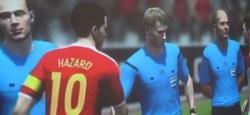 La Belgique gagne l'Euro 2016... au tournoi de la bibliothèque :-)