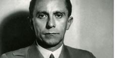 Suggestion de lecture : Goebbels