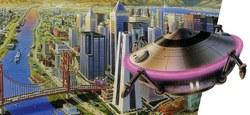 Construire sa ville avec SimCity