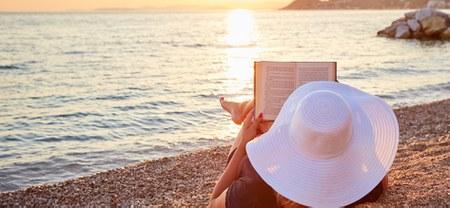 Un été en mode lecture