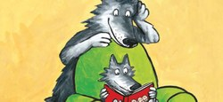 11 dessins animés gratuits tirés des albums de L'Ecole des loisirs