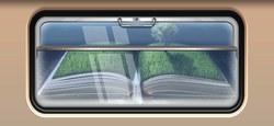 Des histoires lues par Simone... La voix de la SNCF !