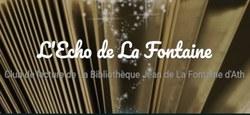 l'Echo de La Fontaine, le blog du club de lecture