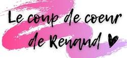 Coup de coeur de Renaud