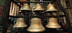 Le carillonneur de Georges Rodenbach - Une sélection de Chantal
