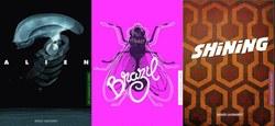 Plongez-vous dans ces classiques du cinéma - Une sélection de Patrick