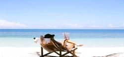 Sea, Books & Sun - Plus de livres à emprunter tout cet été !