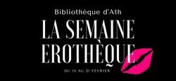 Sélection de Chantal - Semaine Erothèque