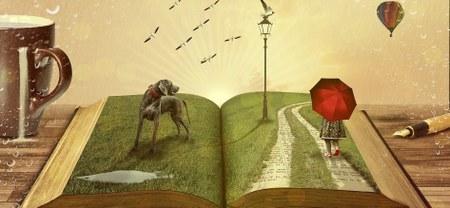 Soirée - Contes à guérir, contes à grandir