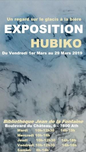 Affiche HUBIKO
