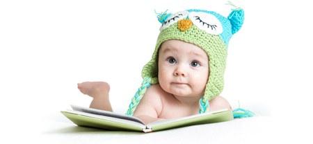 Le prochain atelier bébés lecteurs