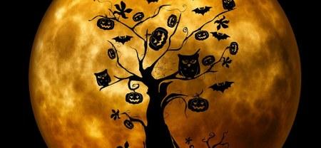 Halloween à la Ludothèque