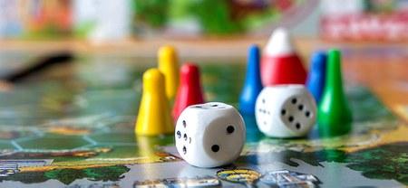 Atelier découvertes et jeux
