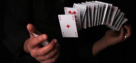 Cartes et jeux