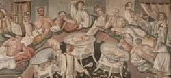 Conférences : l'histoire de la gastronomie