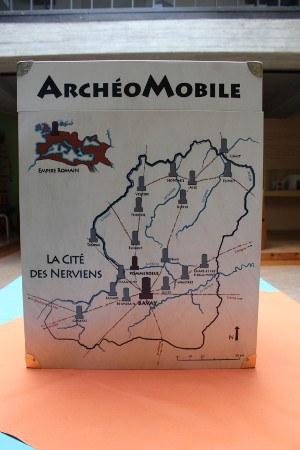 Archéomobile
