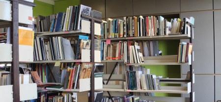 Réouverture du centre de documentation