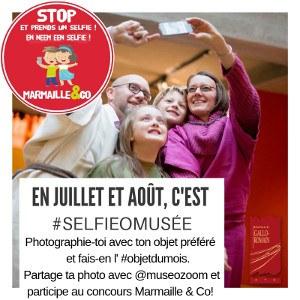 selfieOmusée