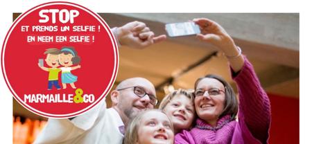 #selfieOmusée