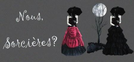 Théâtre : Nous, sorcières !