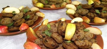 Un banquet gallo-romain : saveurs à découvrir