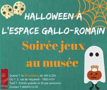 HalloweenEGR