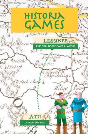 Historia Games