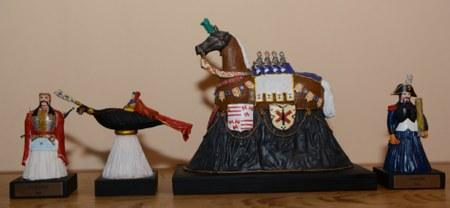 Les figurines sont disponibles !