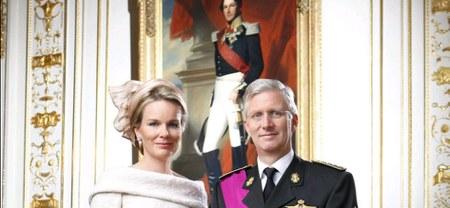 Patronage royal pour Madame 2015