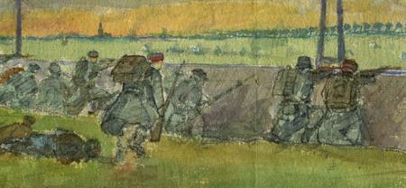 Exposition «Regards croisés sur la guerre 14-18»