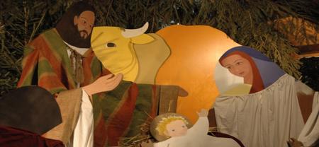 Marché de Noël de la Chorale Rencontre