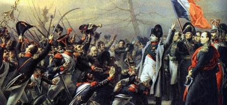 Quand les Belges se battaient pour Napoléon