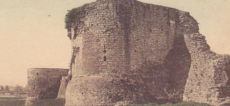 Conférence : La seconde enceinte communale de Tournai (13-14e siècles)