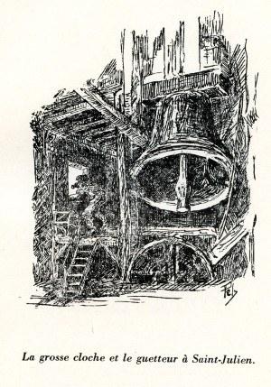 Carillon et guetteur