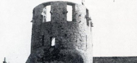 La première enceinte communale de Tournai
