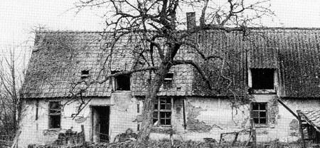 Conférence : Les architectures de terre crue en Hainaut