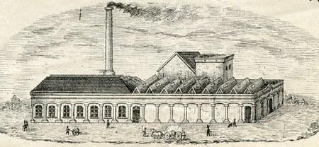 L'industrie textile à Ath, 19e-20e siècles