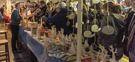 3e édition pour le marché de Noël de l'ITL