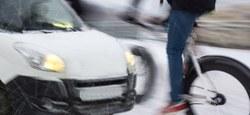 Le code de la route et les usagers faibles