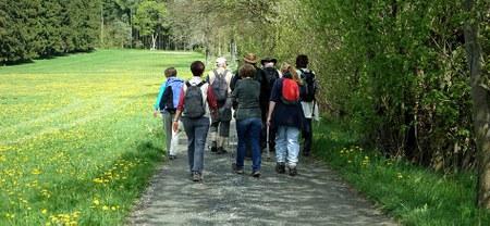 L'Amicale des Cheminots Athois organise une marche ADEPS