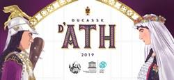 Une affiche pour la Ducasse 2020
