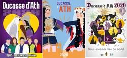 Votez pour l'affiche de la Ducasse 2020