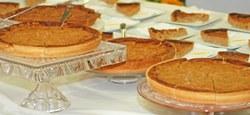 Concours de tartes à masteilles au Marché des Producteurs locaux