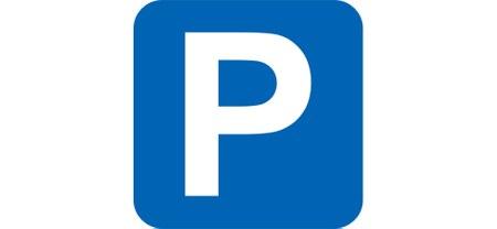 Ducasse : Emplacements de stationnement réservés aux PMR