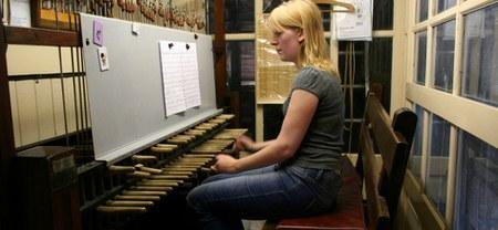 La culture du carillon reconnue par l'UNESCO