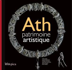"""Illustration du livre """"Ath, patrimoine artistique"""""""